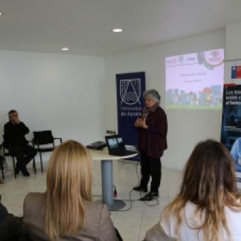 tehuelche noticias: Observatorio Laboral Aysén lanza  Encuesta Nacional de Demanda Laboral