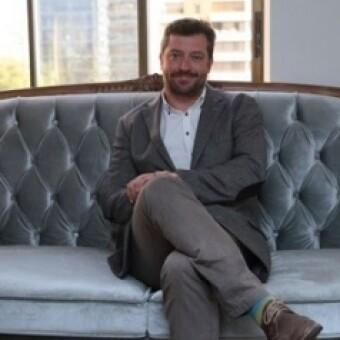 tehuelche noticias: Entrevista: Las definiciones de Sebastián Sichel