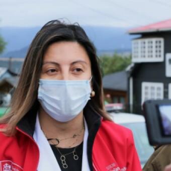 """tehuelche noticias: """"Nos preocupa que existan cerca de 11 mil personas rezagadas, mayores de 40 años, que no han querido vacunarse en la región de Aysén"""""""