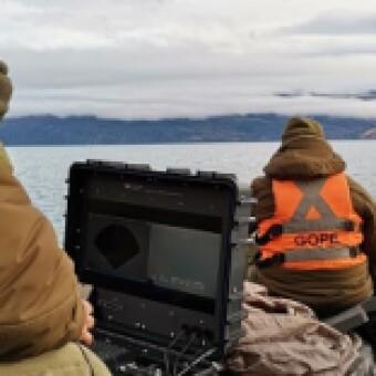 Luego de 12 días de búsqueda recuperan cuerpo en lago General Carrera tras denuncia por presunta desgracia